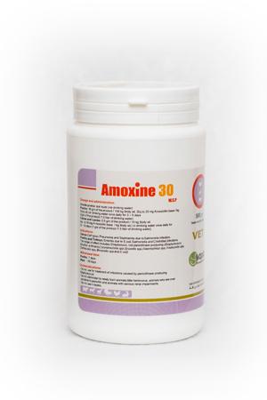 Amoxine 30%  ( W.S.P)