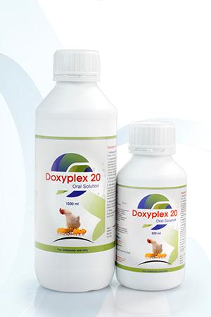 Doxyplex 20% (LIQ)