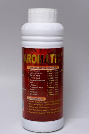 Aromatic (LIQ)