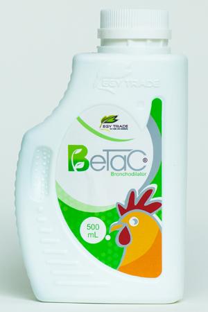 Betac (LIQ)
