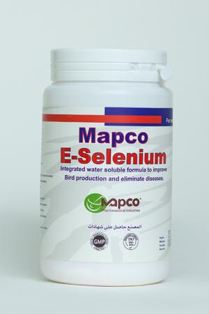 Mapco E-Selenium (W.S.P)