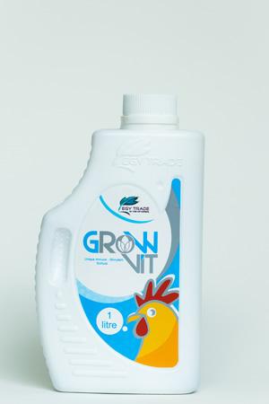 Mapco Grow- Vit (LIQ)