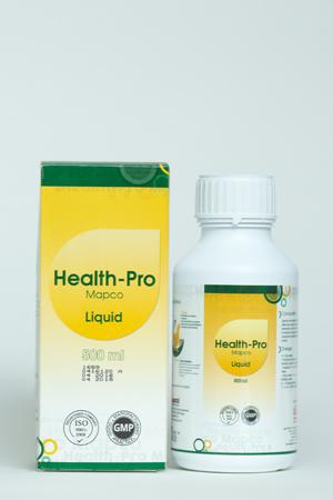 Health Pro Mapco (LIQ)
