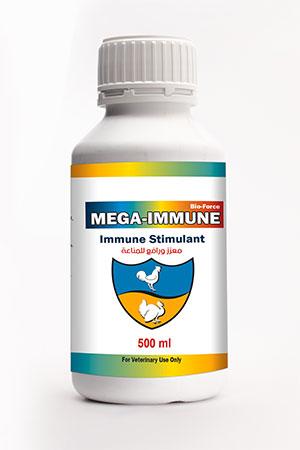 MEGA-IMMUNE