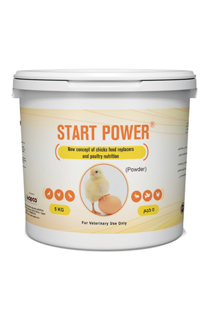 Start Power® (Powder)