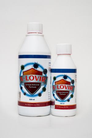 X-Lovir (LIQ)